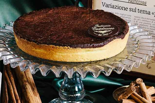 milano pasticcerie torte dolci dessert torta enrico castelnuovo