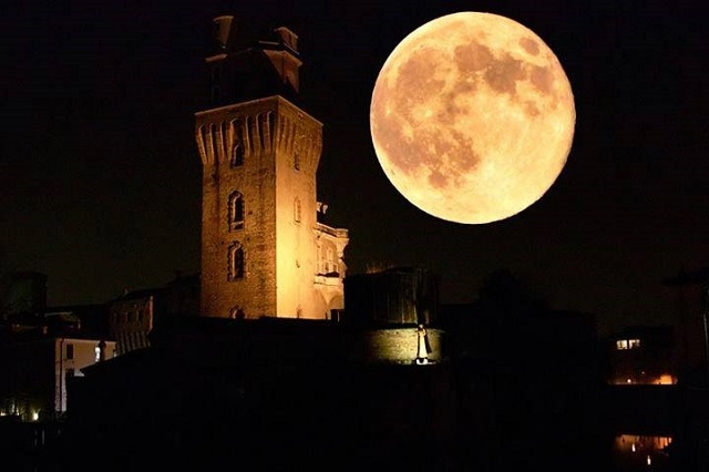 specola luna