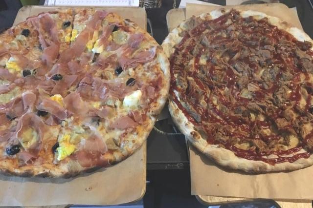officine resta portuense pizzeria migliori pizzerie di roma ristoranti cena