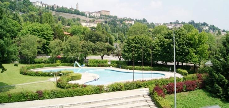 piscine italcementi bergamo