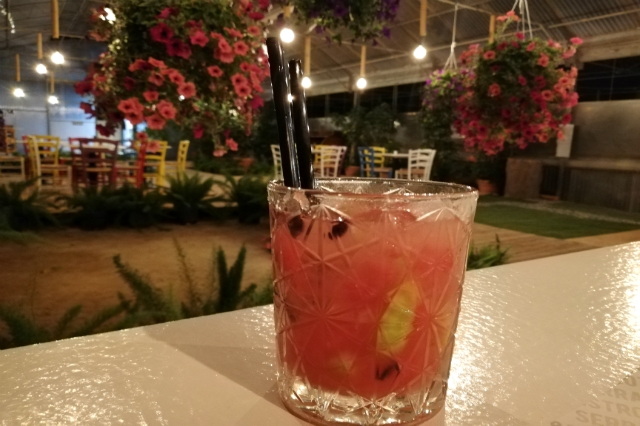 floema serra bistrot ladispoli nuove aperture luglio 2018 roma bistrot naturale cocktail bar