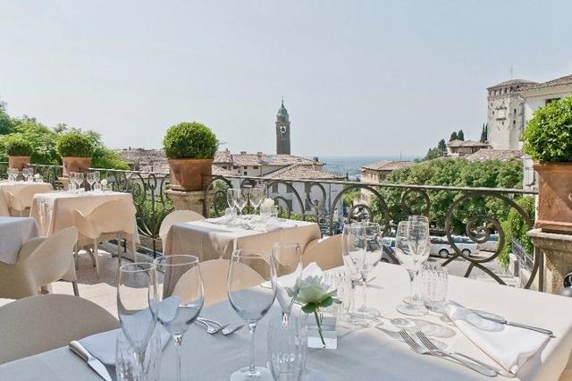 Cena con vista: top 5 dei ristoranti con terrazza in Veneto