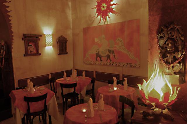 10 locali a milano a portata di app il ristorante io lo for Tara ristorante milano