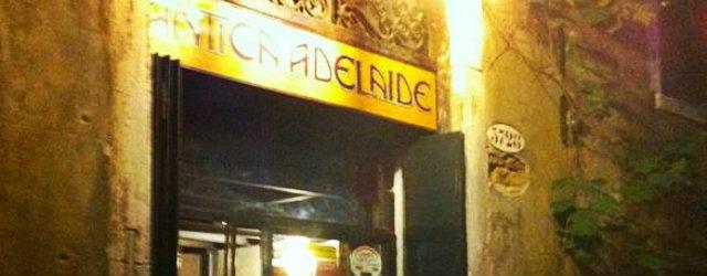 antica adelaide venezia
