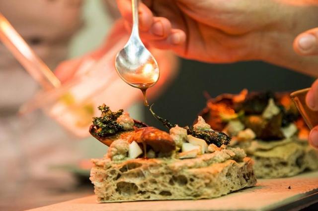 migliori gastropub roma osteria birra del borgo prati bonci pizza gourmet birra artigianale