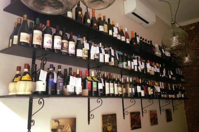 i cantinari milano vino