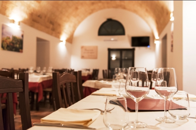 san martino maresca restaurant