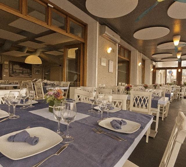Matrimonio Sul Litorale Romano : I migliori ristoranti di pesce sul litorale romano