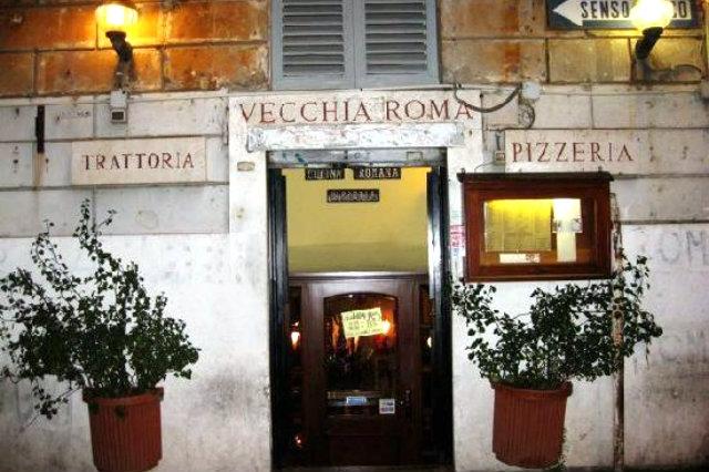 L 39 amatriciana 8 locali dove mangiarla a roma secondo ricetta originale - Osteria con cucina francesco angelini ...