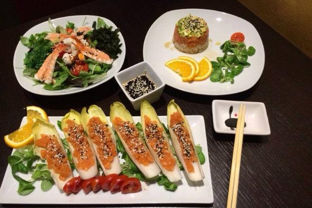 shin sushi milano