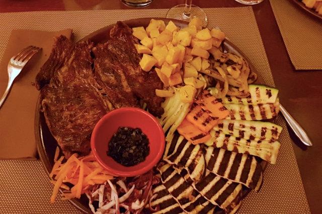 ristoranti carne salento