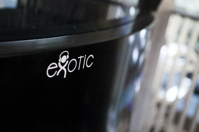 exotic milano logo