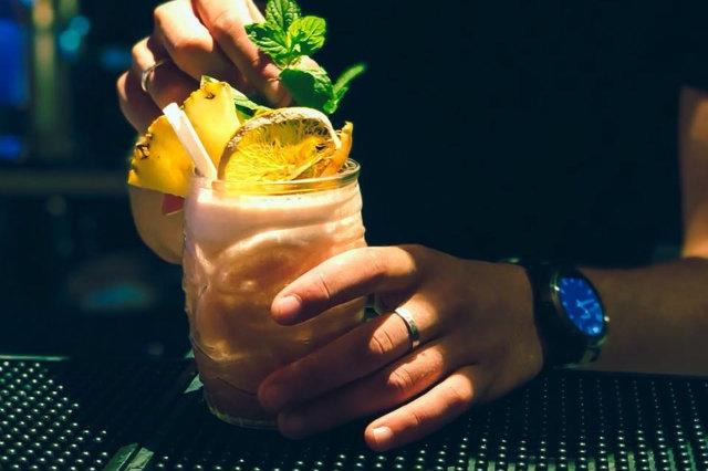cocktail bar migliori terraferma
