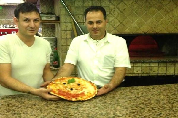 pizzeria nuovo mondo testaccio pizza bassa romana fritti fiori di zucca supplì baccalà classifica migliori 10 pizze basse romane