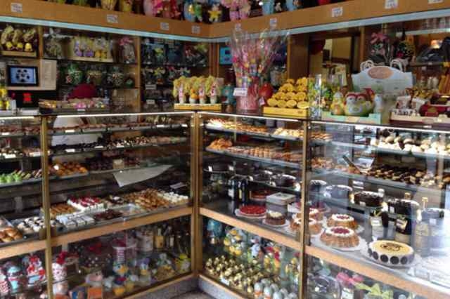 milano pasticcerie torte dolci dessert pralineria elli