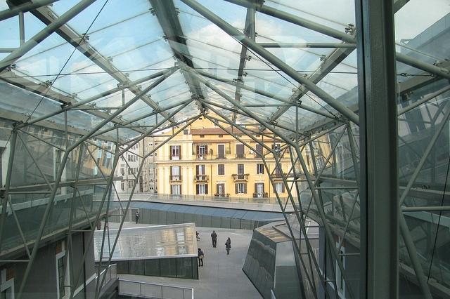 non solo classici: 4 musei d'arte contemporanea da vedere a roma https://www.flickr.com/photos/luigi_and_linda/5455215343/