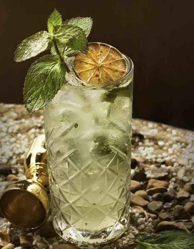 edo's kilburn cocktail milano