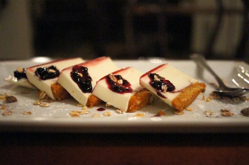 passus, cheesecake