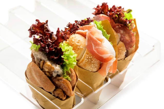 pza roma rinascente tritone nuove aperture food hall ristoranti street food gourmet shopping aperitivo
