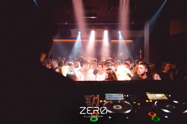 zero clubroom