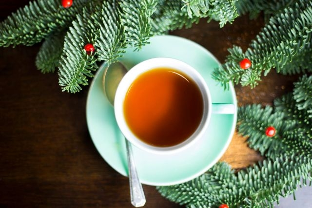 merende invernali roma babingtons tea room