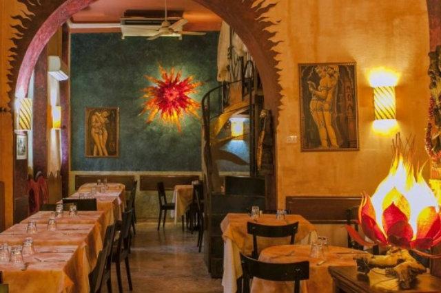 I 6 ristoranti indiani migliori di milano for Tara ristorante milano