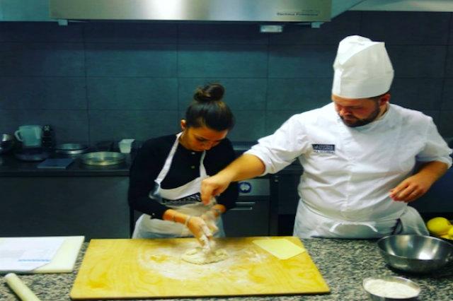 scuola cucina italiana milano