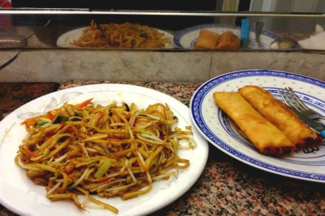 piccola hong kong rosticceria migliori take away cinesi a roma ristorante cinese san giovanni