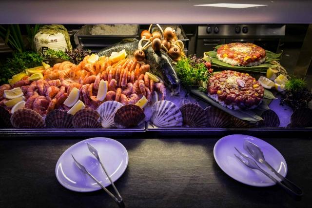 sapori dal mondo roma all you can eat ristoranti e piatti strani a roma