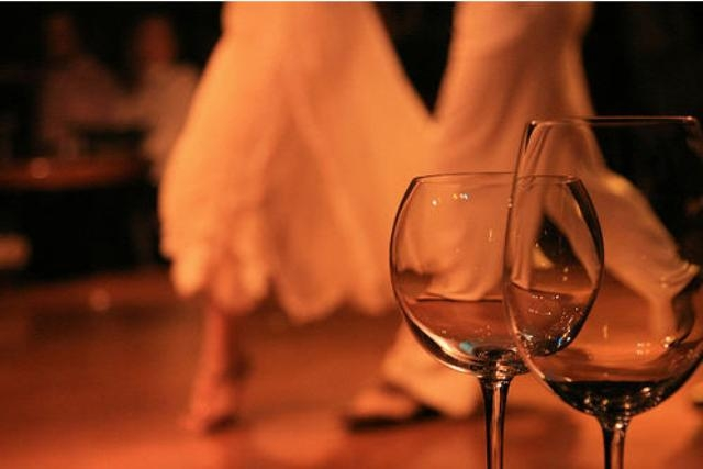 tango aperitivo koesis