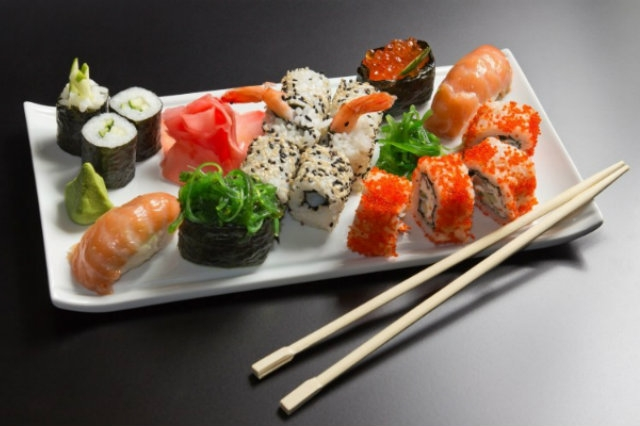 jap-one, sushi a napoli, ristoranti giapponesi