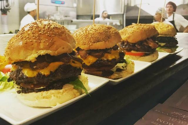 ferro e ghisa migliori locali ristoranti aurelio boccea roma aperitivo cena hamburger