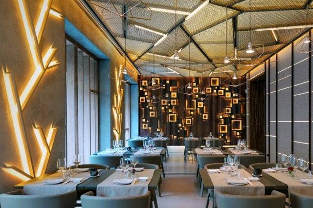 I ristoranti romantici a milano e dintorni dove prenotare for Tara ristorante milano