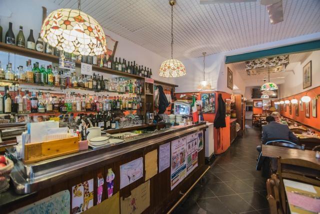 dove mangiare in pausa pranzo a milano