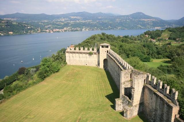 rocca angera castello