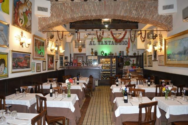 al vantaggio osteria roma centro storico piccole osterie nascoste a roma migliori trattoria tradizione come una volta amatriciana piazza del popolo