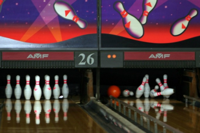bowling napoli