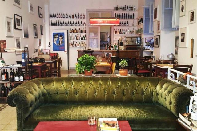 quartiere per quartiere: 15 cocktail bar di roma che devi conoscere
