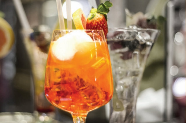 cocktail estate roma