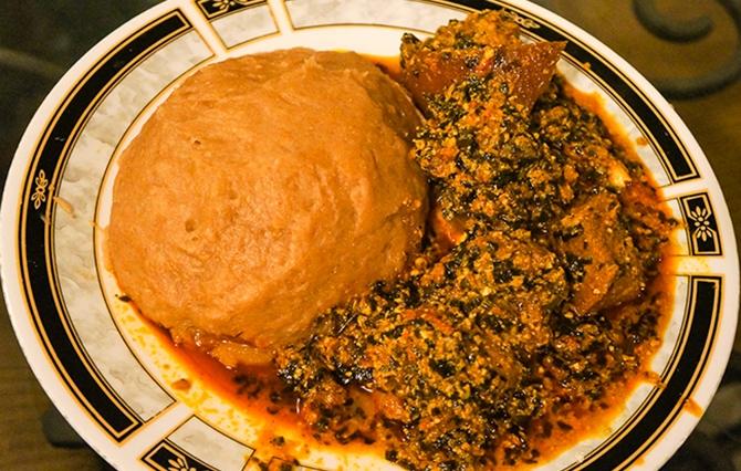 nigeriano
