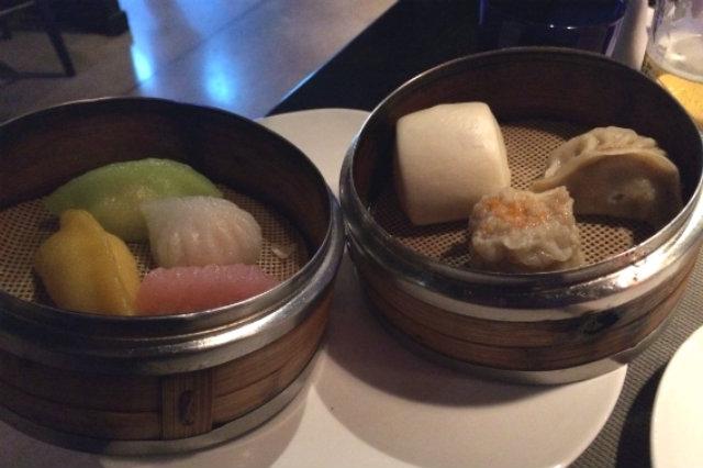 dumpling veneto