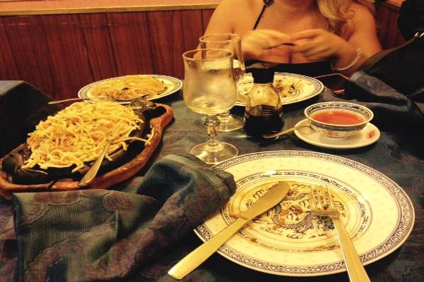città in fiore ristorante cinese monti via cavour giada cucina cinese mangiare low cost a roma migliori ristoranti meno di 15 euro