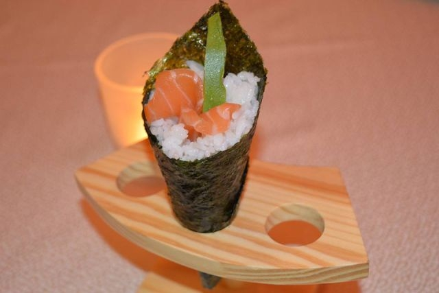 ristoranti giapponesi roma sushisen