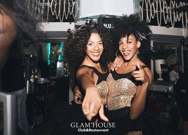 glam house bisceglie puglia