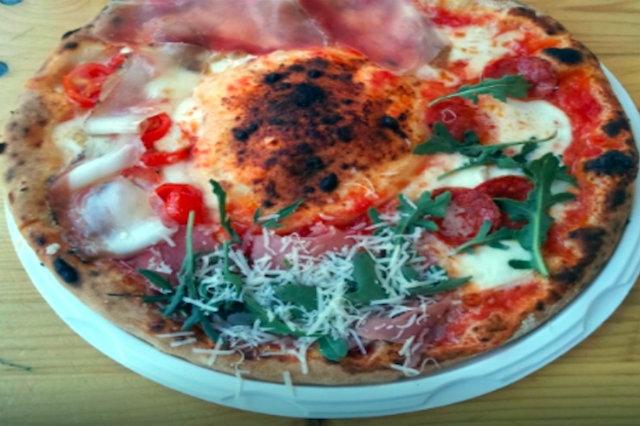 migliori pizze di lecce tripadvisor