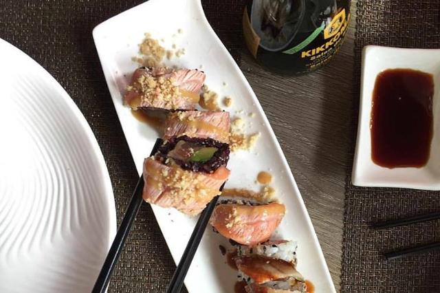 neko ristorante giapponese portuense all you can eat sushi nuove aperture roma aprile 2017