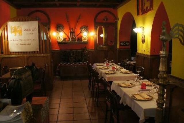 serendib migliori ristoranti indiani milano
