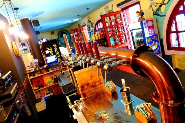 la taverna del porto padova