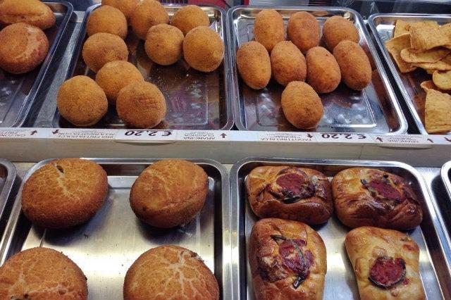 dove mangiare siciliano in veneto