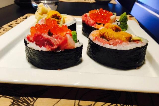 kiko sushi bar